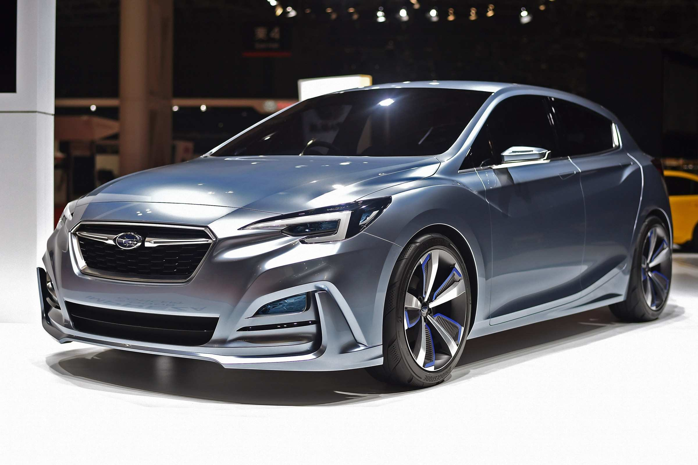35 The Best Opel Astra Opc 2020 Concept
