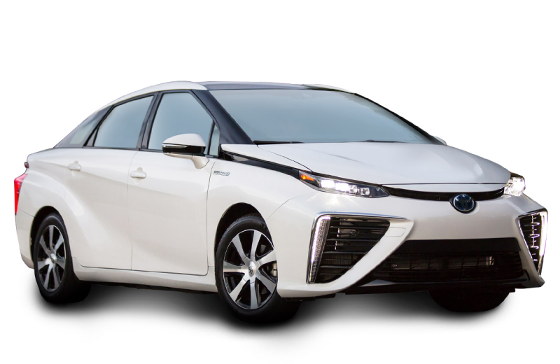 35 The Best Toyota Mirai 2020 2 Review And Release Date