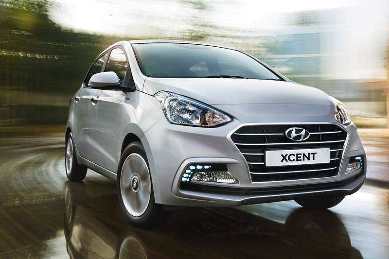 35 The Hyundai Xcent 2020 New Model And Performance