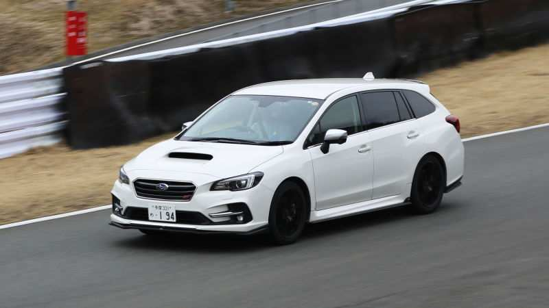 35 The Subaru Levorg 2020 Release Date And Concept