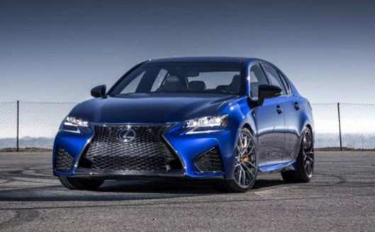 36 A Lexus Gs 350 F Sport 2020 Price Design And Review