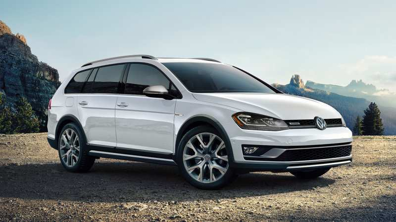 36 All New 2019 Vw Sportwagen First Drive