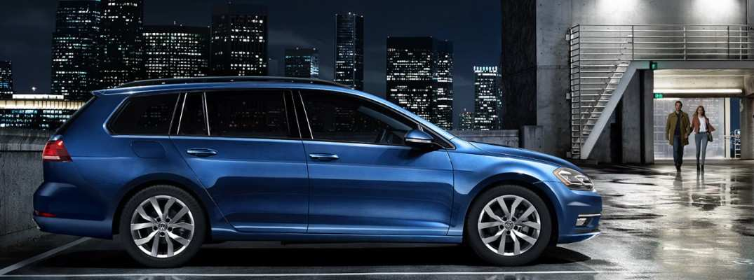 36 All New 2019 Vw Sportwagen Release Date And Concept