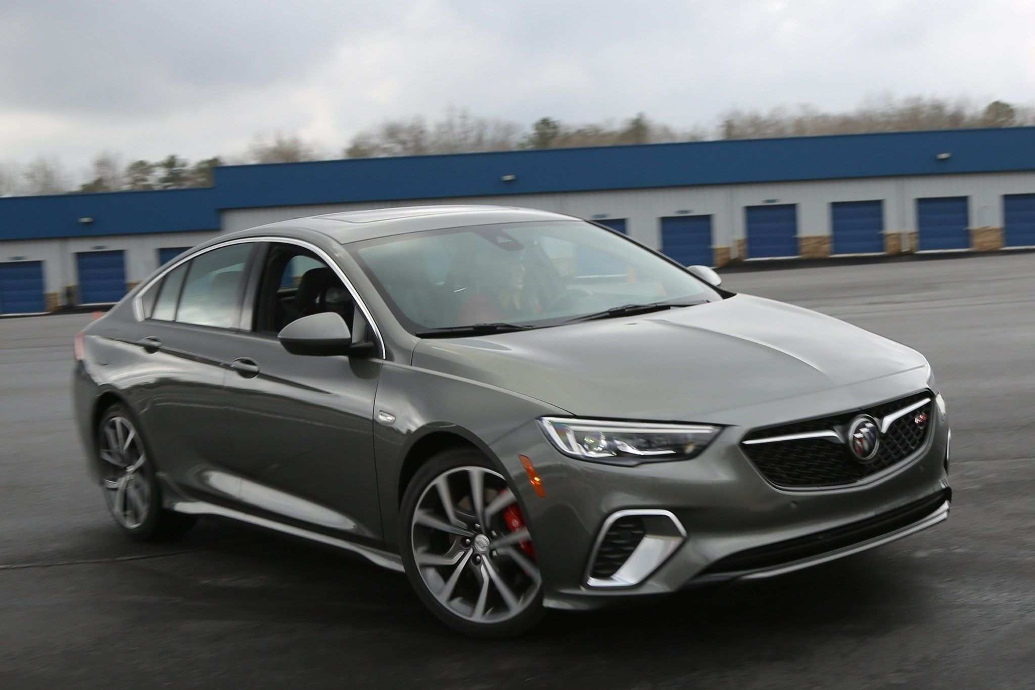 36 All New Buick Regal 2020 Prices