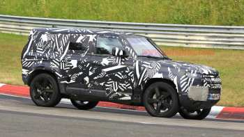 36 All New New Land Rover Defender 2020 Price