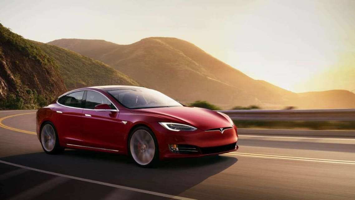 36 All New Tesla S 2020 History