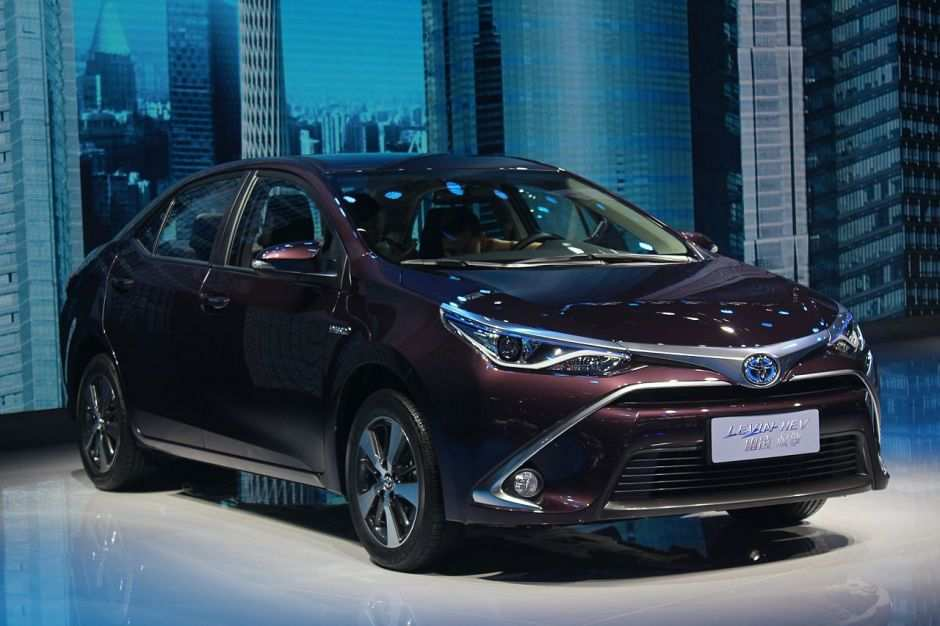 36 All New Toyota Modelle 2020 New Model And Performance