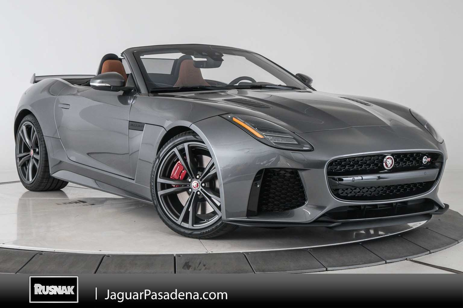 36 Best 2019 Jaguar F Type Convertible Engine