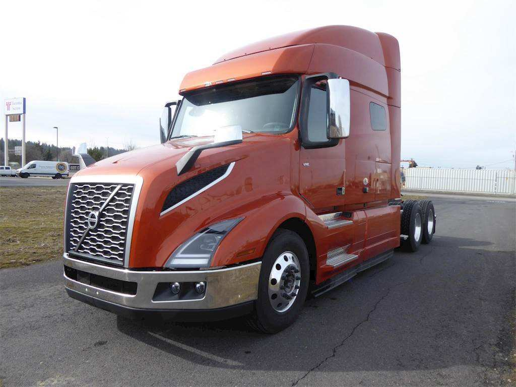 36 Best 2019 Volvo Truck For Sale Review
