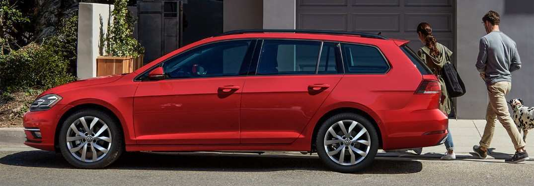 36 Best 2019 Vw Sportwagen Price