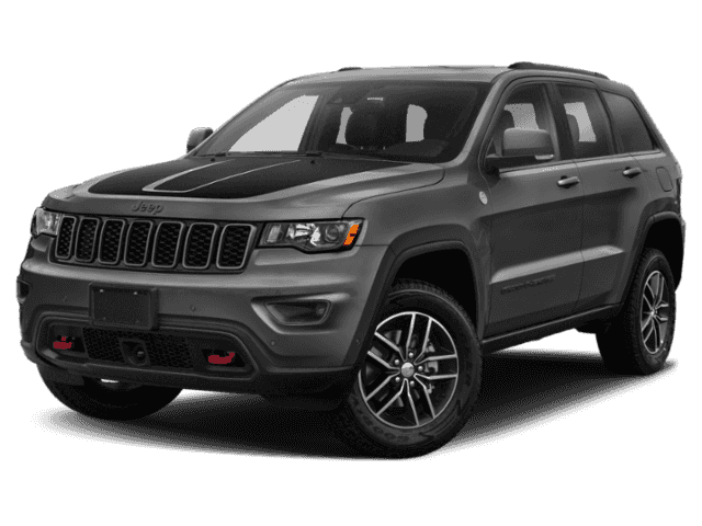 36 Best Jeep Nuova Grand Cherokee 2020 Release
