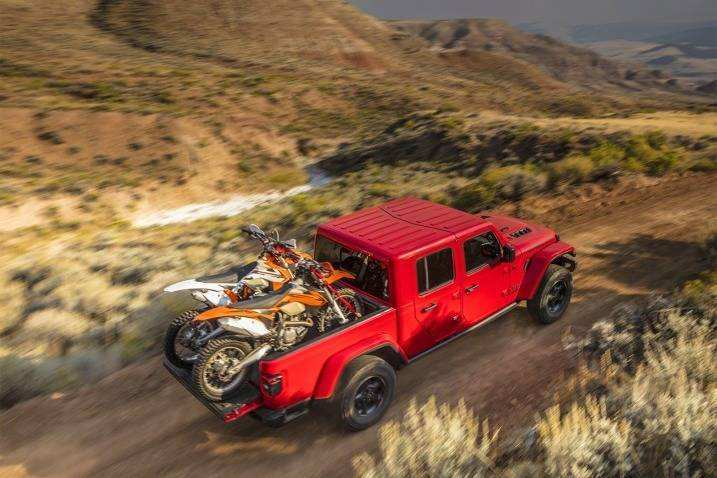 36 Best When Is The 2020 Jeep Gladiator Coming Out New Review