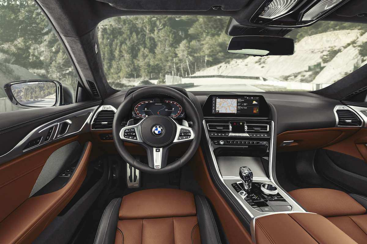 36 New 2019 Bmw 8 Series Release Date Price Design And Review