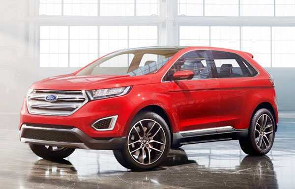 36 New 2019 Ford Escape Release Date Research New