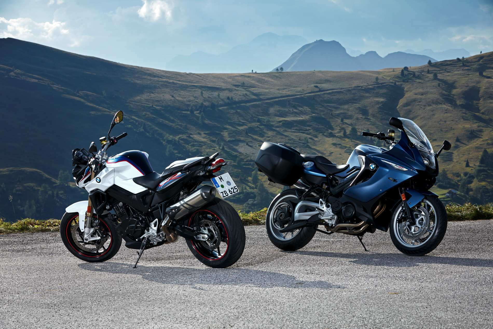 36 New Bmw F800Gt 2020 Release