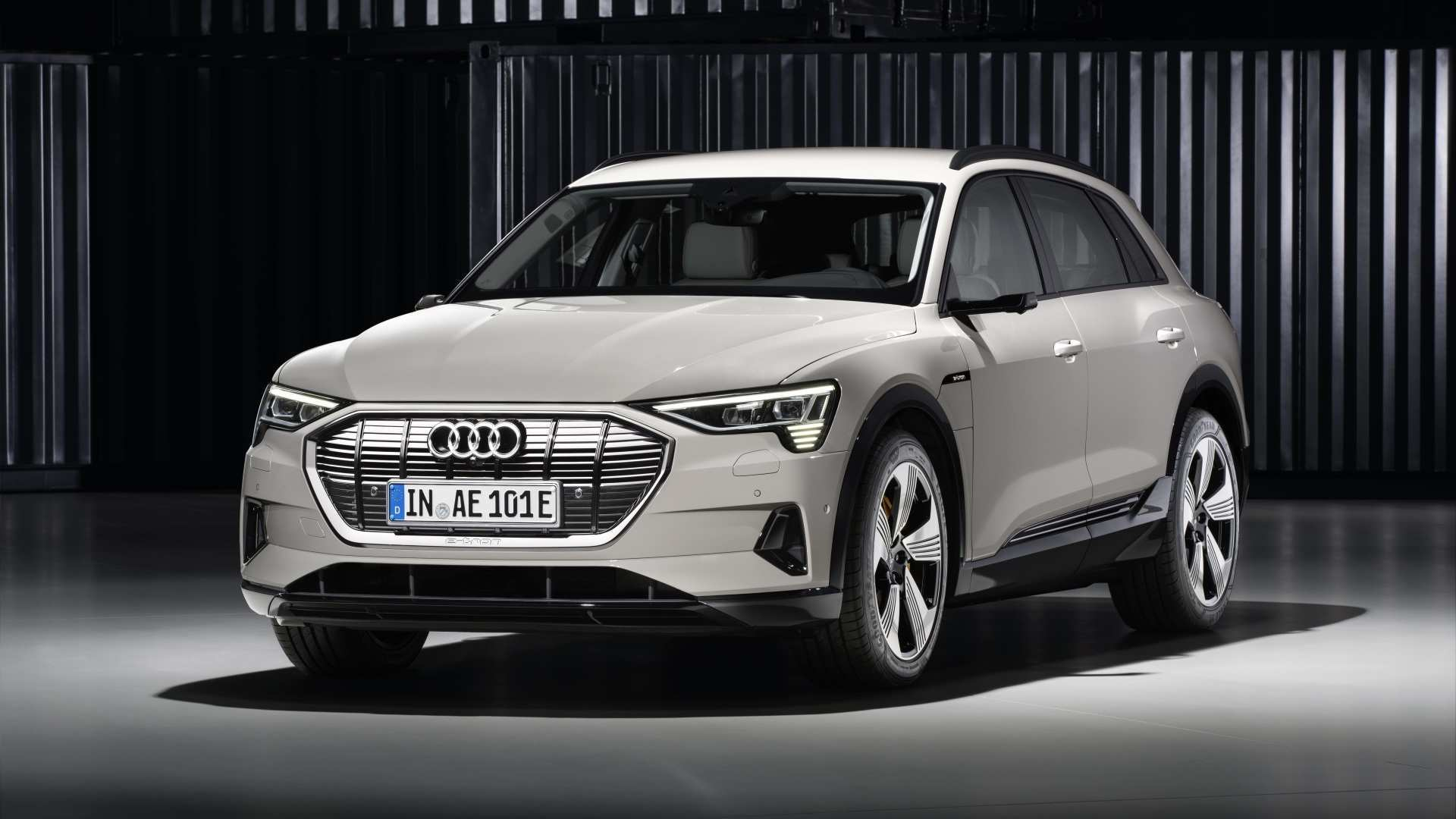 36 The 2019 Audi E Tron Quattro Overview