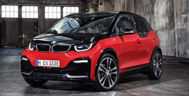 36 The 2019 Bmw Ev Review And Release Date