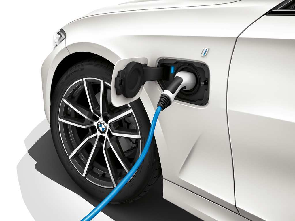 36 The 2019 Bmw Plug In Hybrid Release