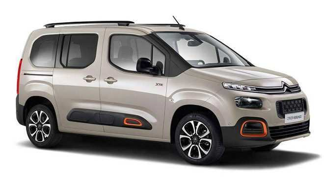36 The 2019 Citroen Berlingo Redesign And Review