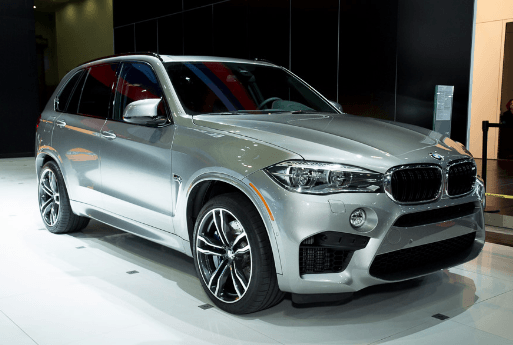 36 The 2020 Bmw X5M Release Date Concept And Review