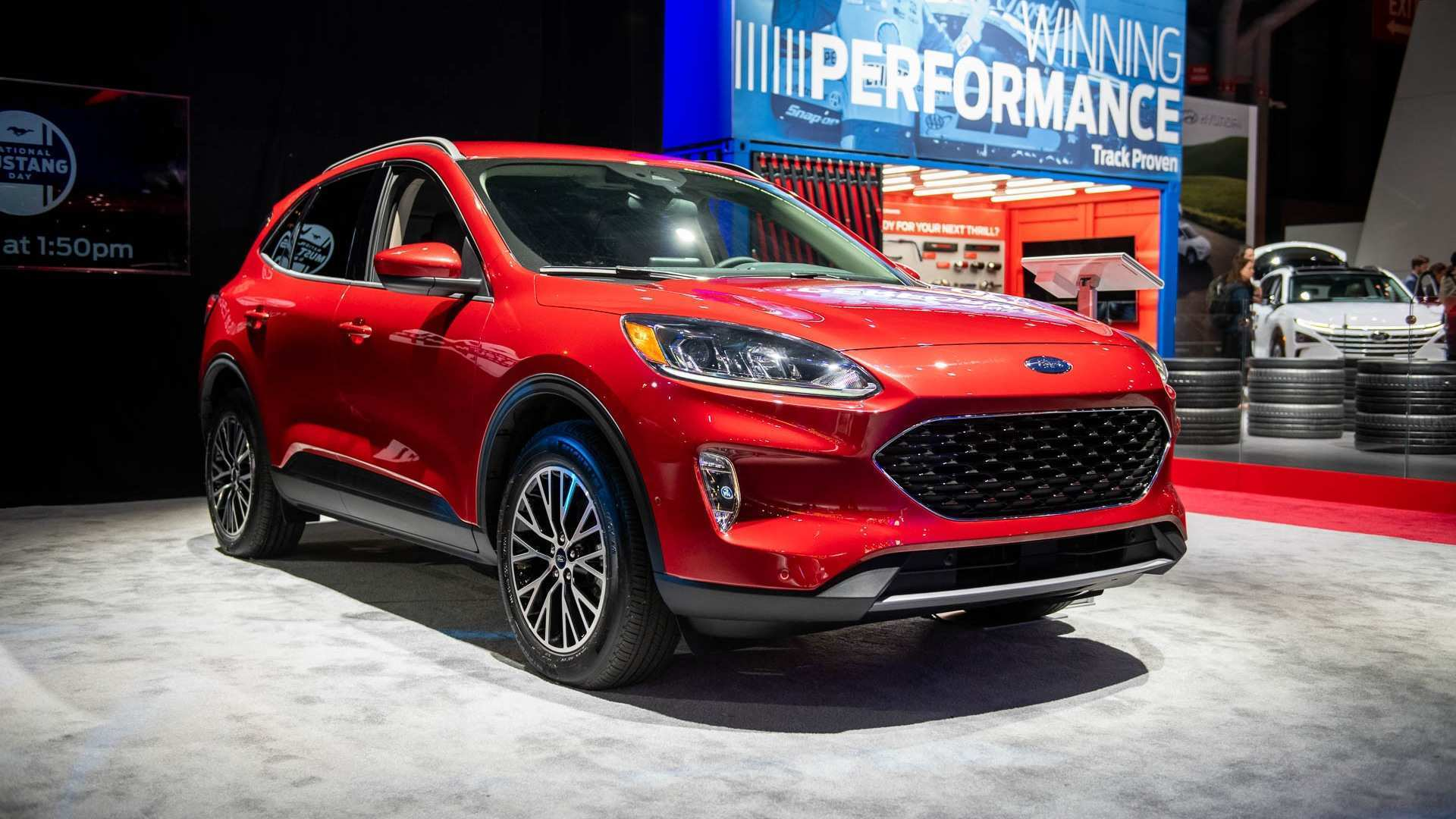 36 The 2020 Ford Crossover Style