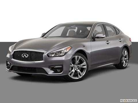 36 The Best 2019 Infiniti Q70 Review Configurations