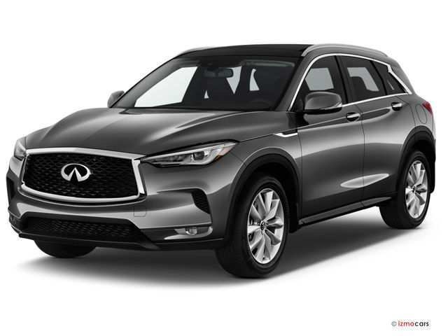 36 The Best 2019 Infiniti Qx50 Crossover First Drive