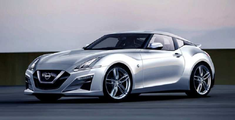 36 The Best 2019 Nissan Z Spy Overview