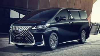 36 The Best Lexus Mpv 2020 Redesign And Review