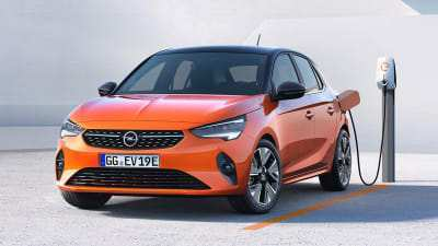 36 The Best Opel Will Launch Corsa Ev In 2020 Performance And New Engine