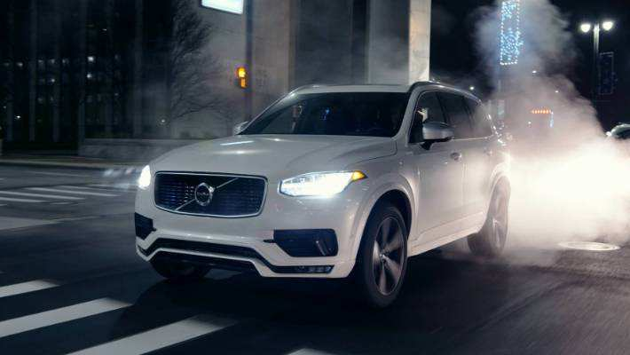 36 The Volvo Promises An Injury Proof Car By 2020 New Concept