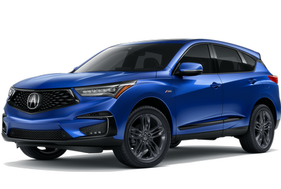36 The When Does The 2020 Acura Rdx Come Out Configurations
