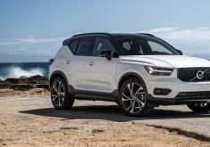 When Will 2020 Volvo Xc40 Be Available