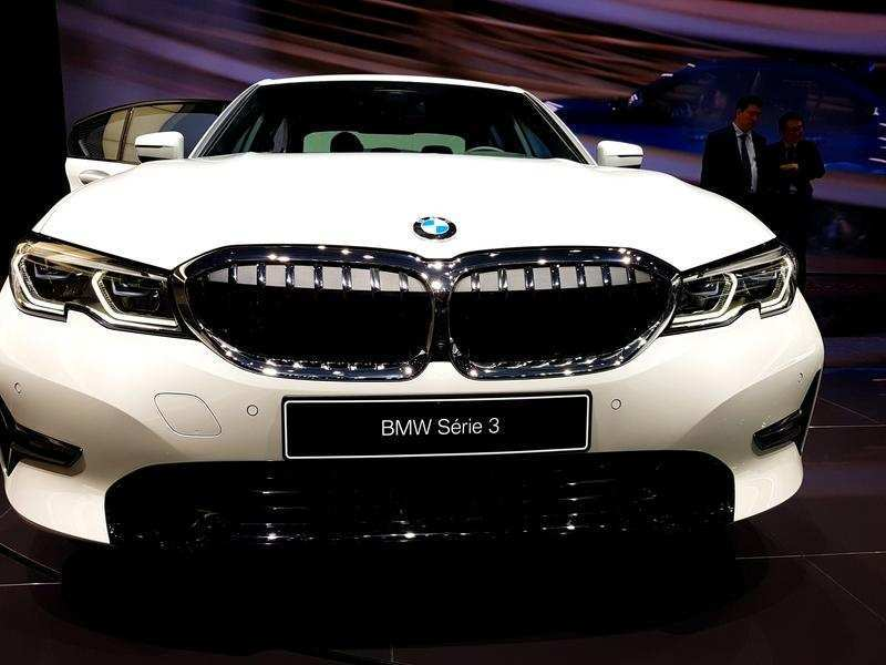 37 A 2019 Bmw Diesel New Model And Performance