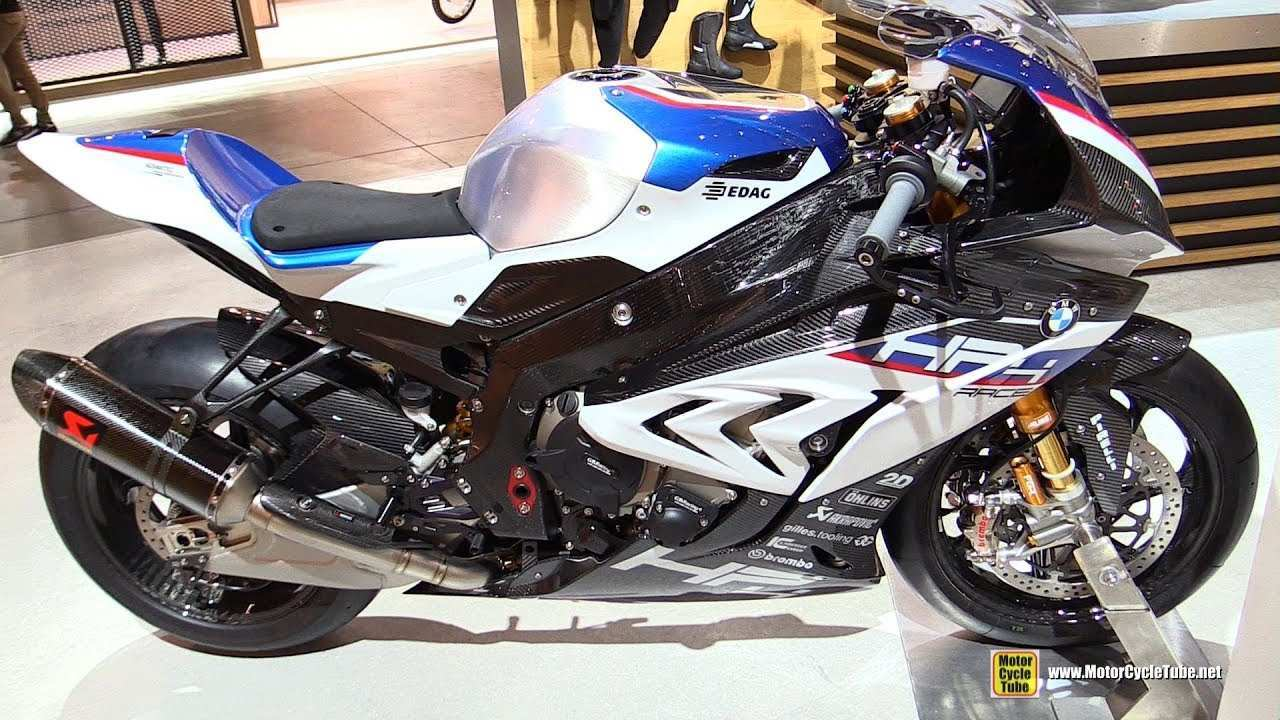 37 A 2019 Bmw Hp4 Release