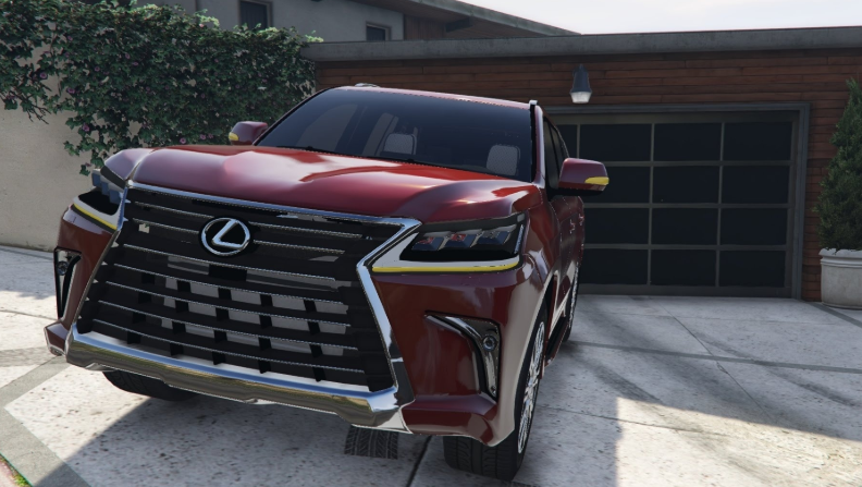 37 A 2019 Lexus Lx 570 Release Date Pictures