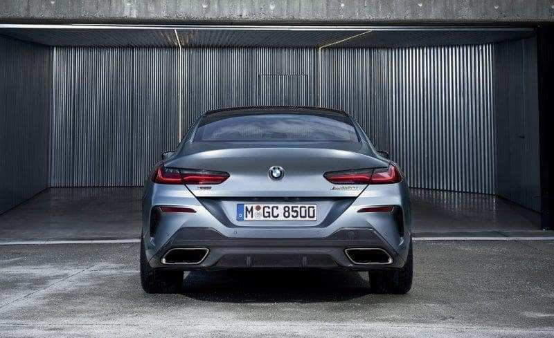 37 A 2020 Bmw 8 Series Price Exterior and Interior