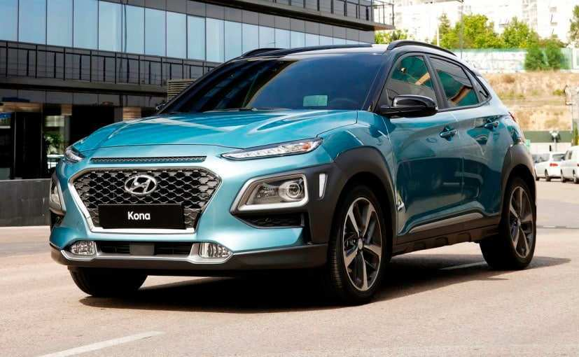 37 A 2020 Hyundai Lineup Photos