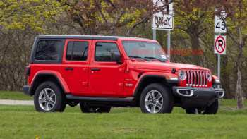 37 A 2020 Jeep Jl Rumors Release