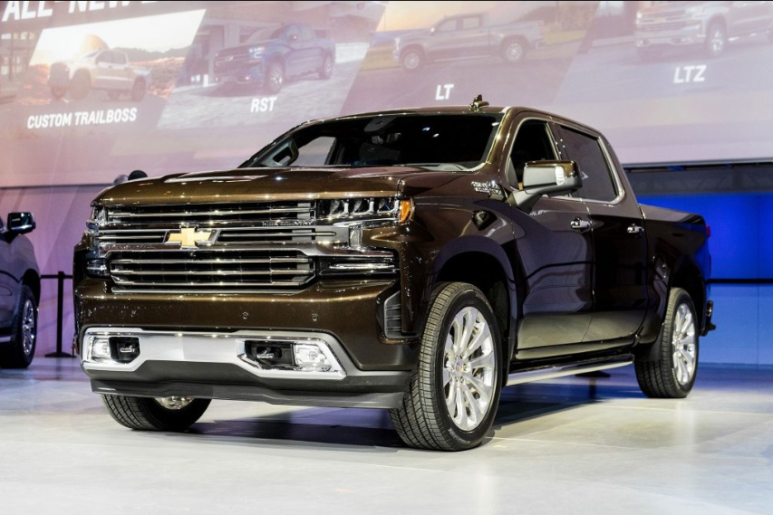 37 A Chevrolet Avalanche 2020 Price Design And Review
