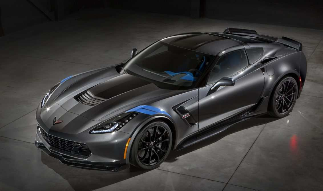 37 All New 2019 Chevrolet Corvette Price Speed Test
