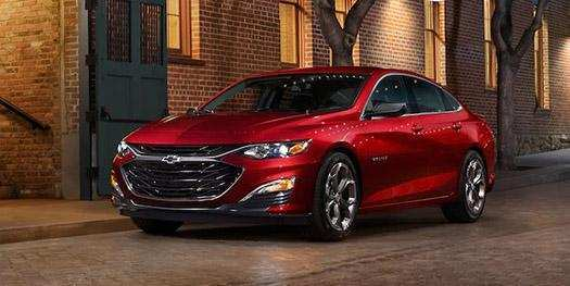 37 All New 2019 Chevrolet Lineup Photos