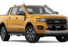 2019 Ford Ranger Usa Price