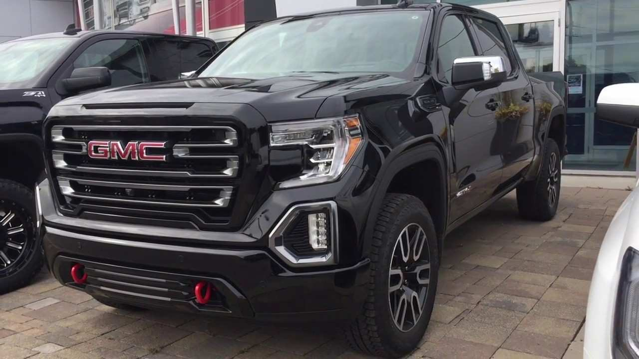 37 All New 2019 Gmc Pics Release