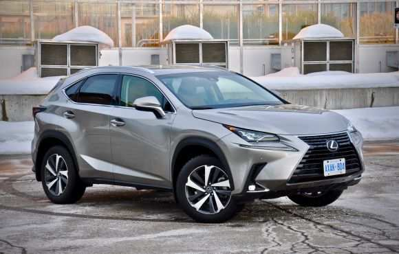 37 All New 2019 Lexus 300 Nx Interior