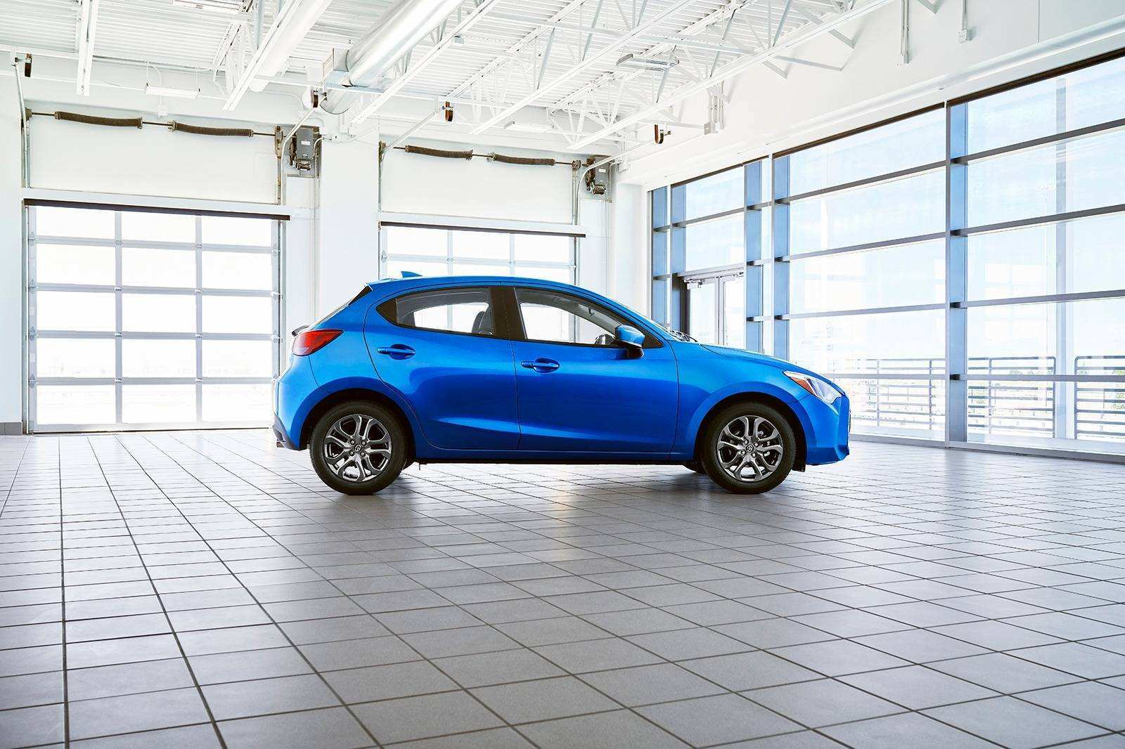 37 All New 2020 Toyota Yaris Hatchback Price And Release Date