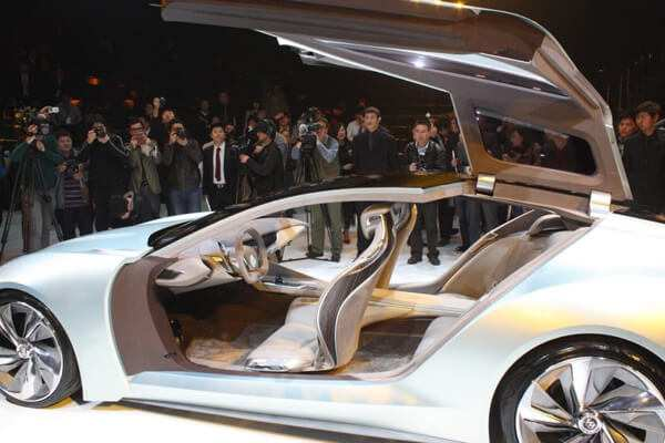 37 All New Buick Riviera 2020 Release