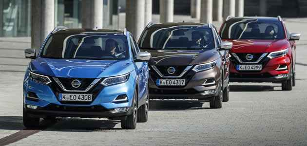 37 All New Nissan Qashqai 2019 Model Release