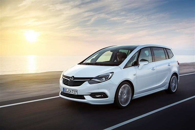 37 All New Opel Meriva 2020 Release Date And Concept
