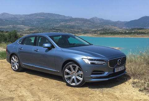 37 All New Volvo Pilot Assist 2020 Review